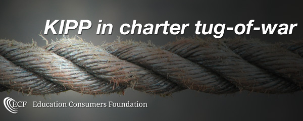 KIPP in charter tug-of-warWeb