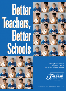 better teachers better schools image